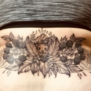Tattoo Holmfirth Huddersfield