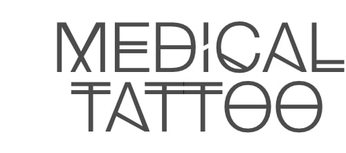 Medical Tattoo Yorkshire