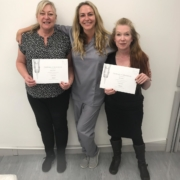 Qualified Medical Tattooist Areola Masterclass